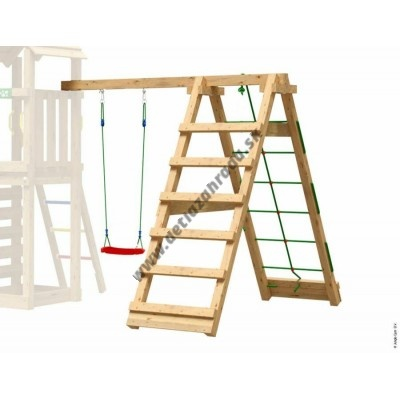 1 - Climb Module