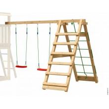 2 - Climb Module