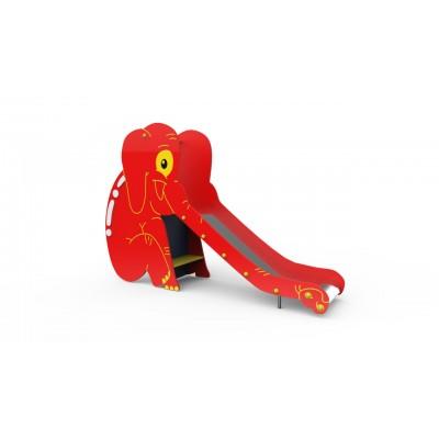 Šmýkačka Slon