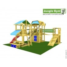 Jungle Gym Paradise 6