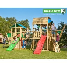 Jungle Gym Paradise 11