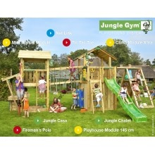 Jungle Gym Paradise 4