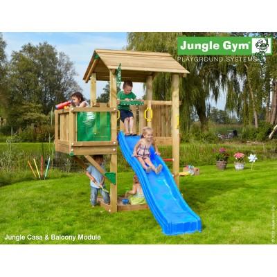 Jungle Gym Casa Balcony so šmýkačkou