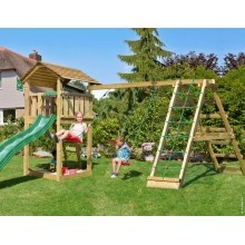 Jungle Gym Cottage 2 - Climb so šmýkačkou