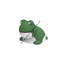 Pryžové zvieratko Žabka