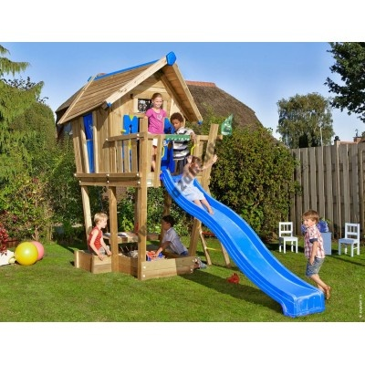 Jungle Gym Crazy Playhouse CXL