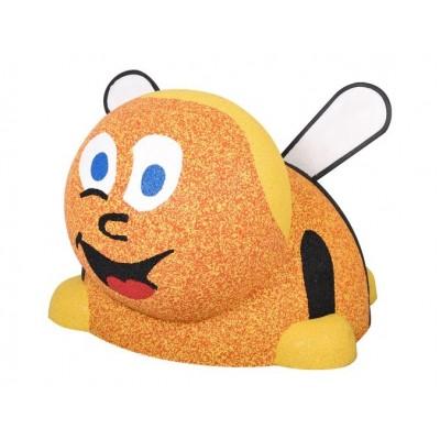 Pryžové zvieratko Včielka