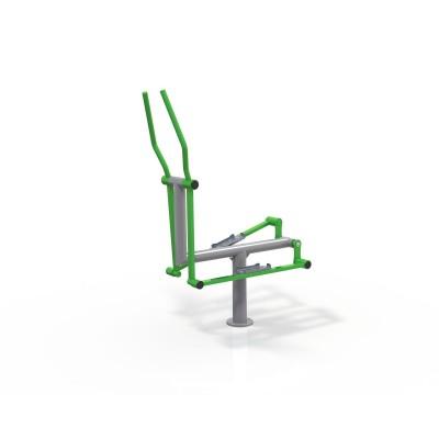Outdoor fitness zariadenie Crosstrainer OF2-06