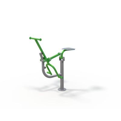 Outdoor fitness zariadenie Rider OF2-02