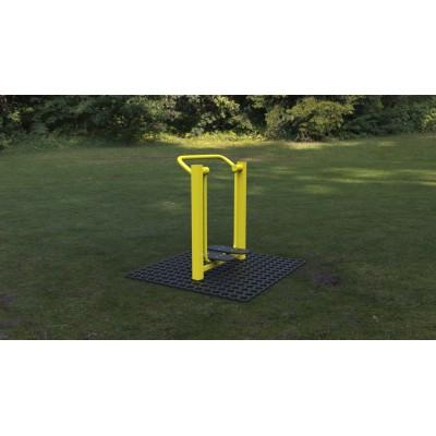 Outdoor fitness zariadenie Chodec  Basic