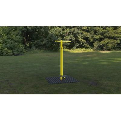 Outdoor fitness zariadenie Pastrener Basic