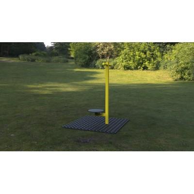 Outdoor fitness zariadenie Točňa  Basic