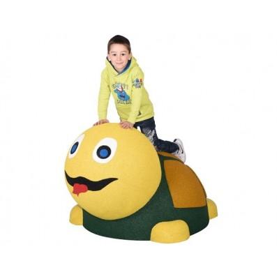 Pryžové zvieratko Korytnačka