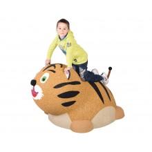 Pryžové zvieratko Tygrík