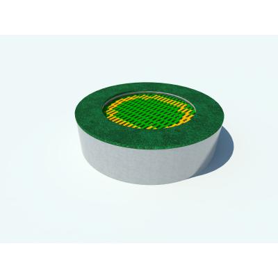 Zemná trampolína  1 M - T 150 R