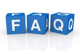 Najčastejšie kladené otázky FAQ